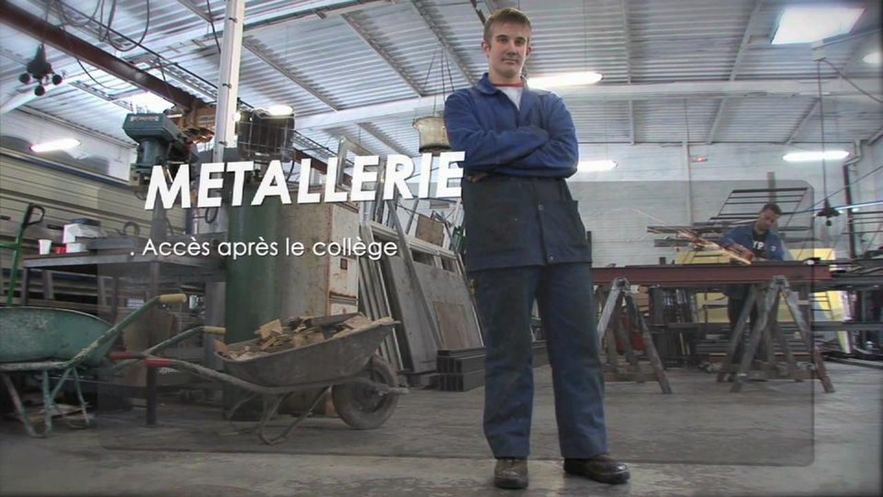 Vidéo institutionnelle présentation métiers de l'artisanat