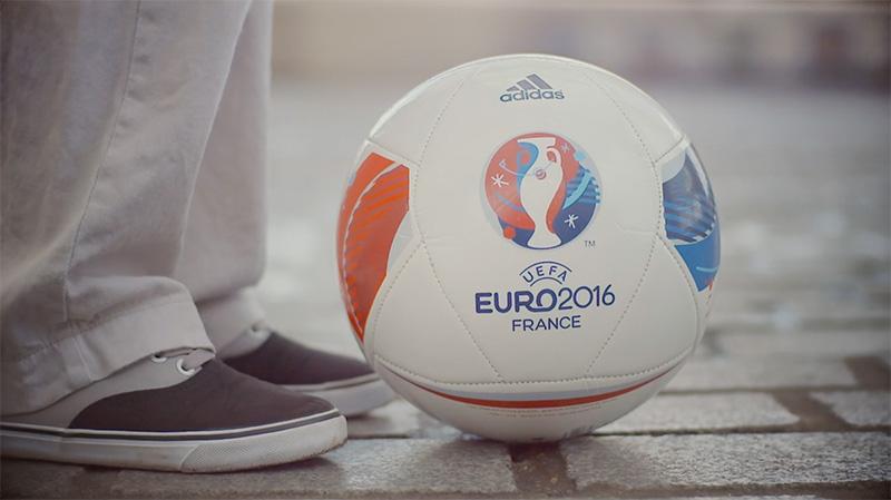 Paris Euro 2016 UEFA